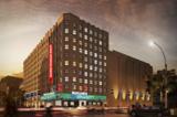 Brooklyn Paramount, renovation rendering 2