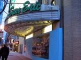 Sam Eric (Boyd) Theatre
