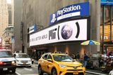 PLAYSTATION THEATER TIMES SQUARE