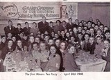 Minors Matinee Party 1951