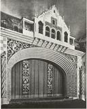 <p>Proscenium, September 1930.</p>