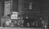 """""""The Strand"""" Theater 10/9/1917"""