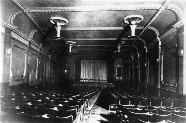 Picardy Cinema