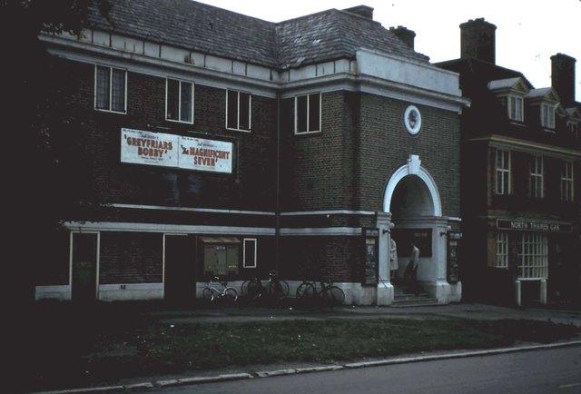 Chiltern Cinema