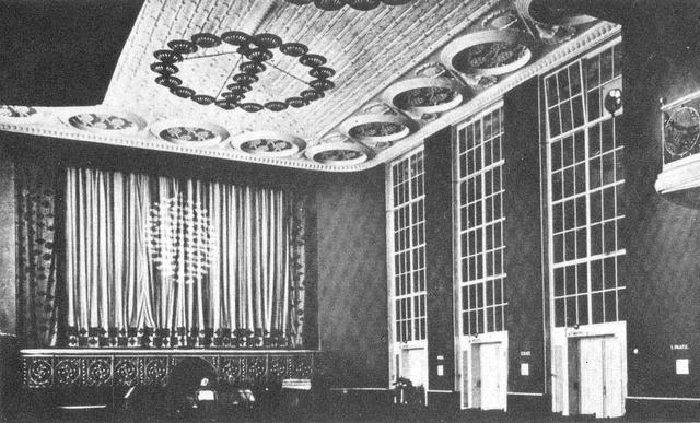Eden Palast