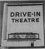 Pontiac Drive-In