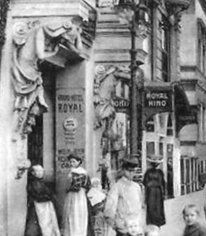 Royal Kino