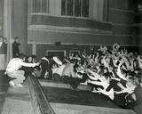 """[""""Cat Stevens on stage at the Aldershot ABC Cinems 1967""""]"""