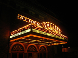 Athens Theatre, DeLand (2007)