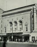 Pantages Theatre, Memphis, ca.1922
