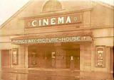 """[""""New Kingsway Cinema""""]"""