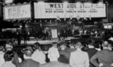 """[""""WEST SIDE STORY premiere RIVOLI 1961""""]"""