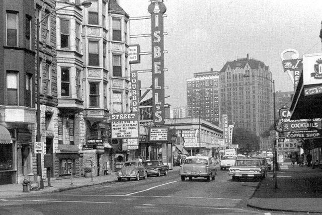 1964 photo credit JR Schmidt.