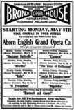 "[""The Bronx Theatre""]"