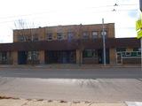 Federation Theatre.