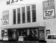 ABC Majestic Cinema