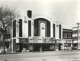 IRIS Theatre; Detroit, Michigan.