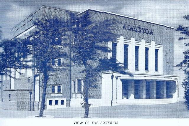 Kingston Cinema