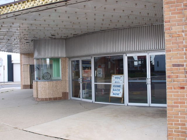Fairborn Twin Cinemas