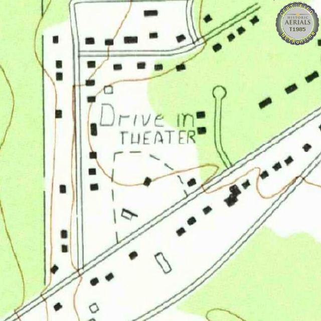 Milentz Drive-In