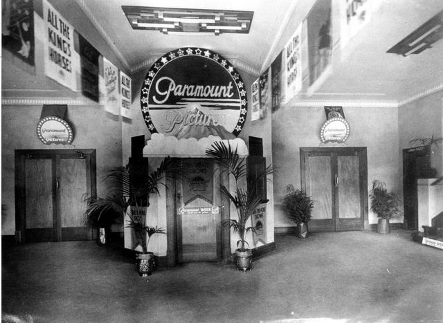 Plaza Theatre  368 Sydney Road, Coburg, VIC 3058 - 1934