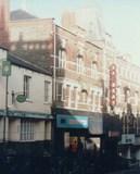 """[""""Tredegar Hall Picture Theatre""""]"""