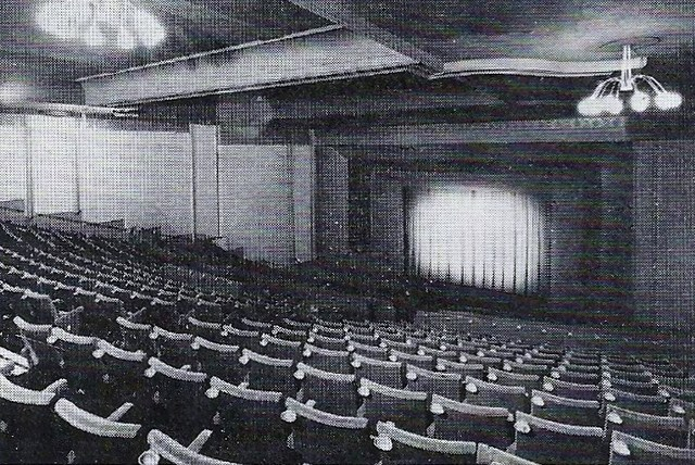 ABC Cinema 1 Wolverhampton