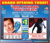 Fun Movie Grill MacArthur Marketplace