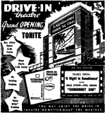 East 70 Drive-In