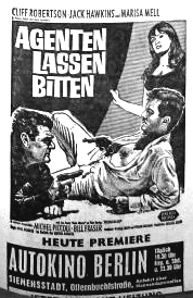 Auto-Kino Berlin