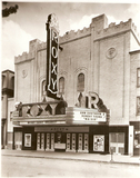 Roxy Theatre Ashland, Pa.