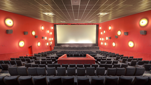 CineStar Dortmund