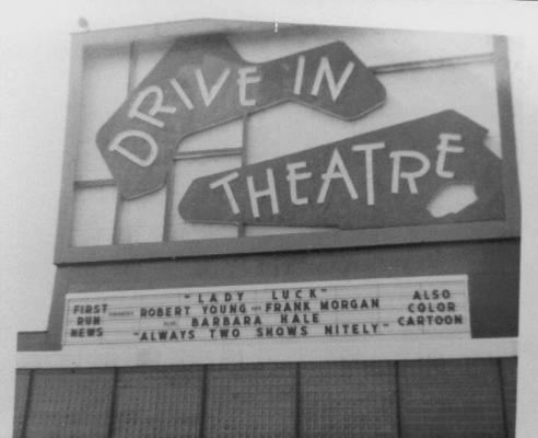 Pittsburgh Drive-In