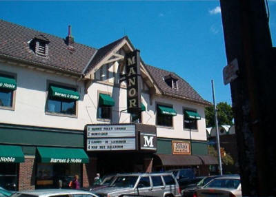 Manor Theater