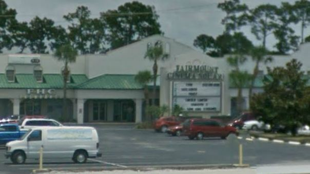 Movie theaters in sebring florida