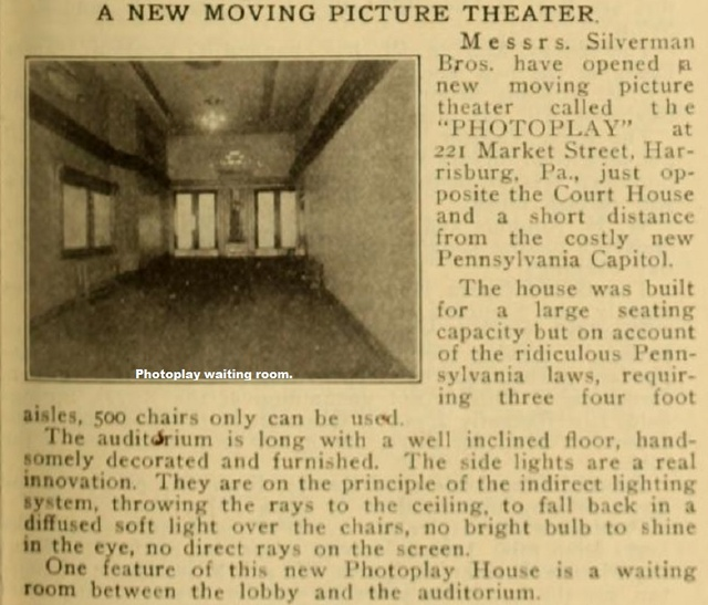 Photoplay Theatre