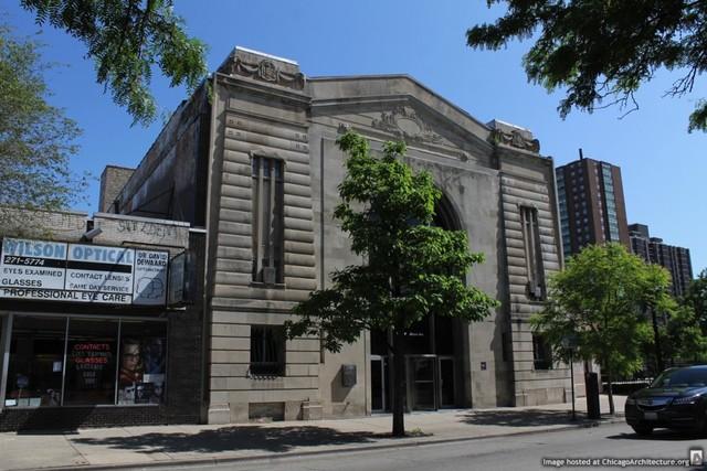 Wilson Avenue Theater