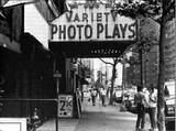 "[""Variety Theatre""]"