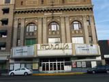 Liberty Theatre Fresno, November 2011