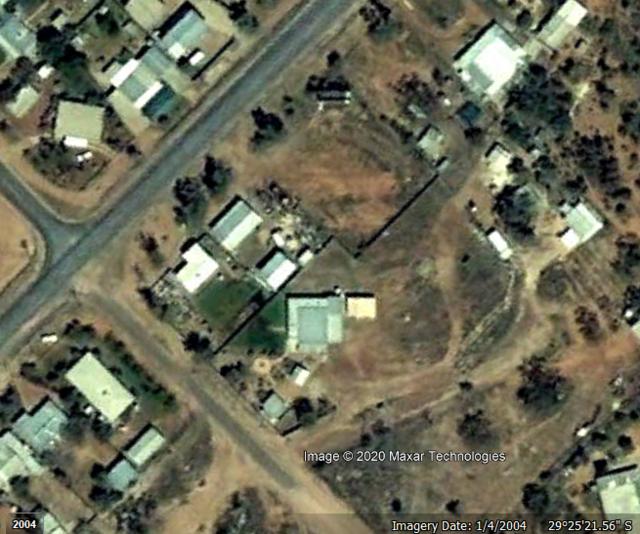 2004 Aerial