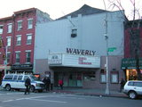 Waverly Theatre - 2002