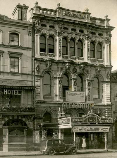 Alexandra Cinema