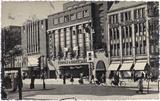 Asta, Den Haag, ca. 1947