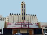 Nile Theatre Bakersfield, November 2011