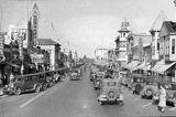 Week of February 9, 1933 photo courtesy Bob Emerson.