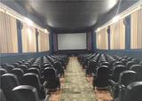 Gem Theatre auditorium