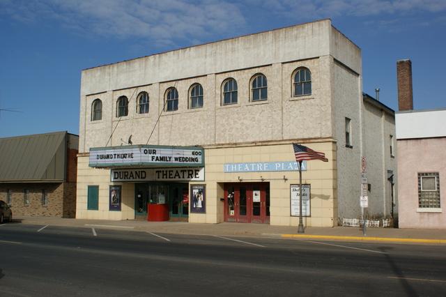 Durand Theatre