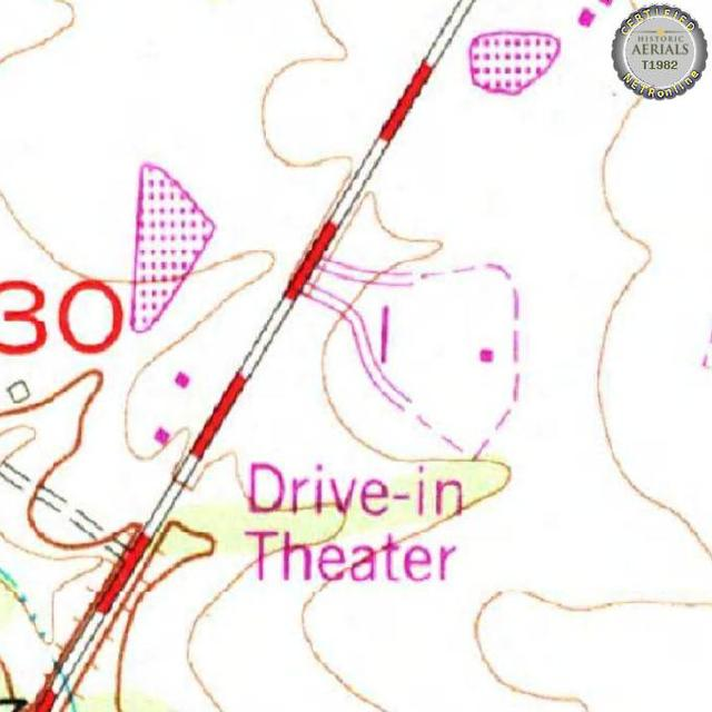 39 Drive-In