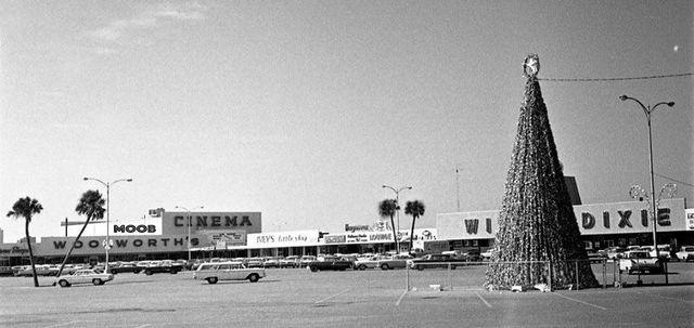 1962 photo courtesy Debbie Mazzoni Fleshood.
