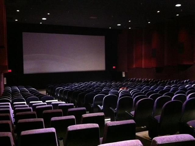 Cinemark Movies 6 in Mishawaka, IN - Cinema Treasures